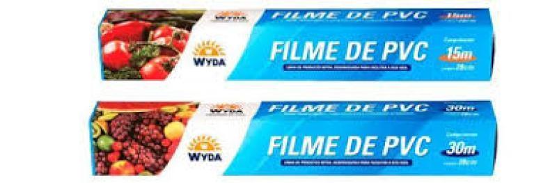 FILMITO WYDA FILME PVC 30 MTS  CX 25 UN