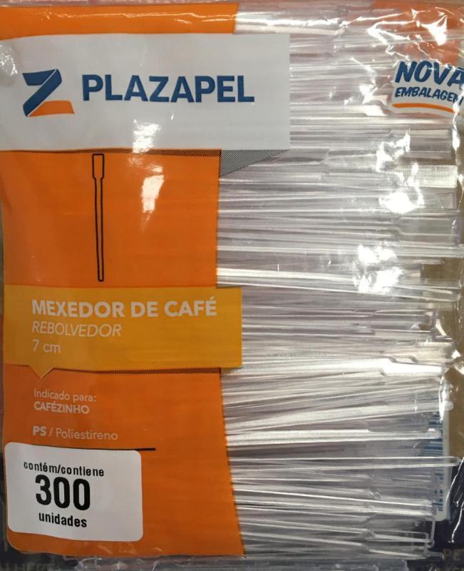 MX-004.05  MEXEDOR CAFE  CRISTAL 20X300 CX 6000 UN