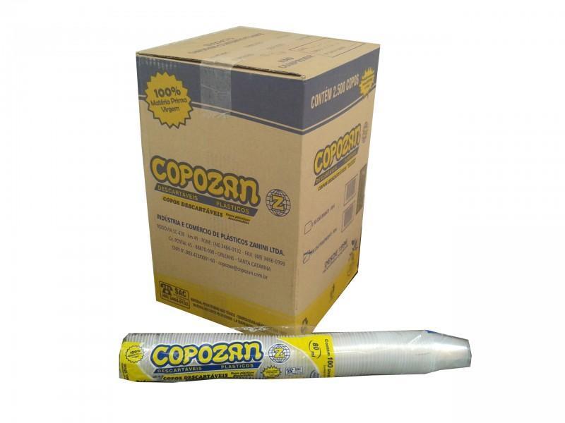 PP-300 COPO TR COPOZAN