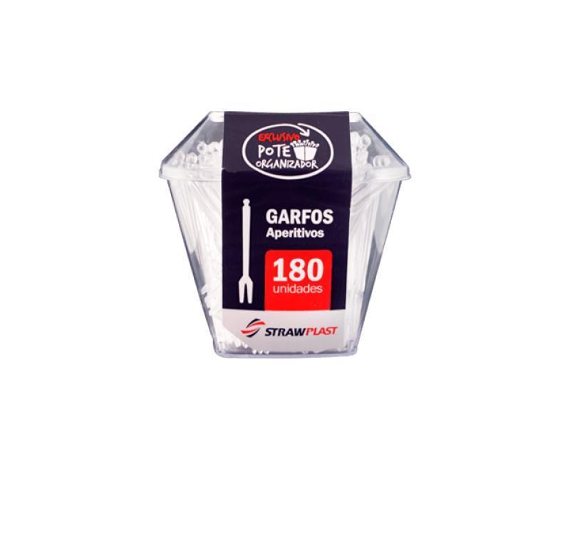 GSC-533 GARFO APERIT. POTE CRISTAL 20X180 CX 3600 UN