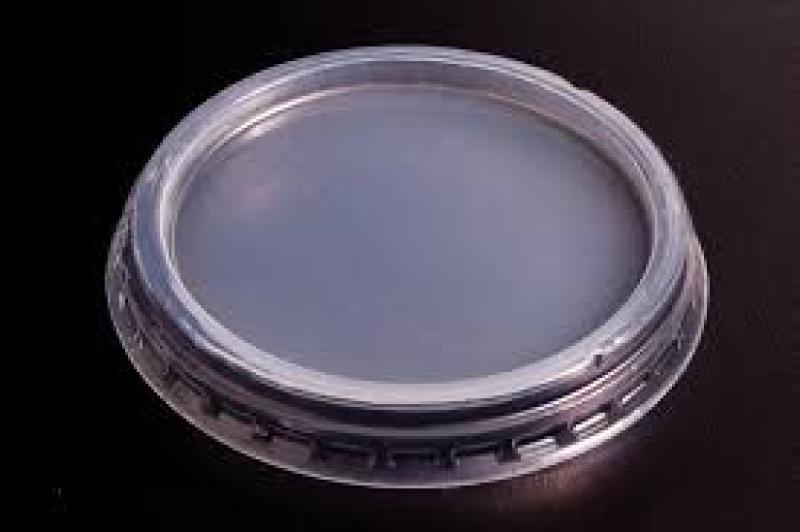 TPT-151 TAMPA PLAST.TRANSP.COPOBRAS 40x50 CX/2000 UN