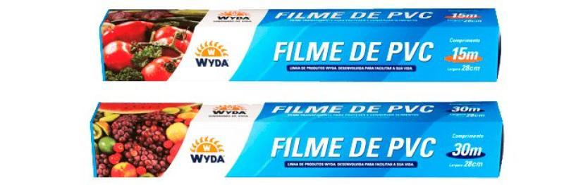 FILMITO WYDA FILME PVC 30 MTS  CX 12 UN